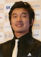 Cho Seung-woo