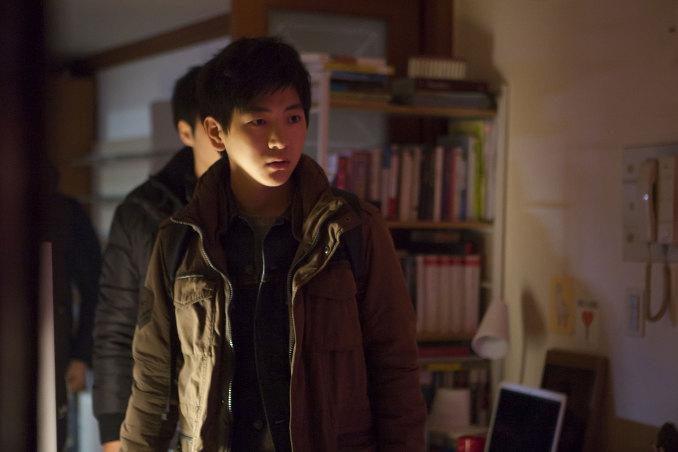 korean movie reviews for 2015