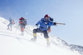 The Mimalayas