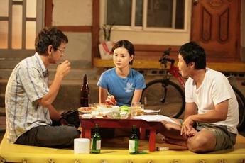 Seong kang joon study