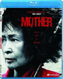 Mother Blu Ray
