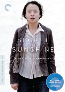Secret Sunshine Blu Ray