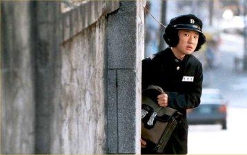 Korean Movie Reviews for 2002 Sympathy for Mr Vengeance