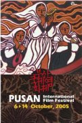 The 2005 Pusan International Film Festival