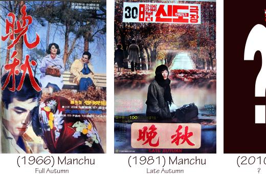 manchu remake
