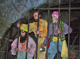 pirates jailed
