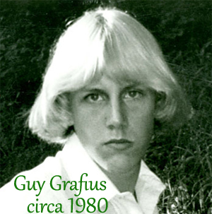 guy grafius