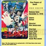 kimjeongyong1978 fivefingersofdeath
