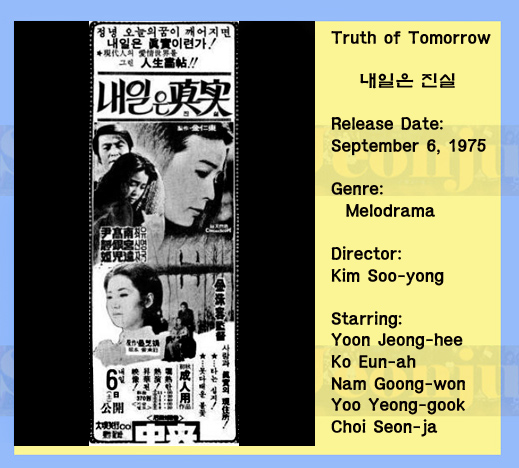 Seen in Jeonju » Blog Archive » Index of the 70s: Director ... - photo#8