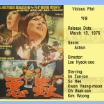 leehyeoksoo1976 vicious plot