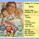 leeminwook1974 strategy for success