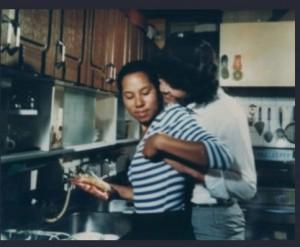 black woman 1982