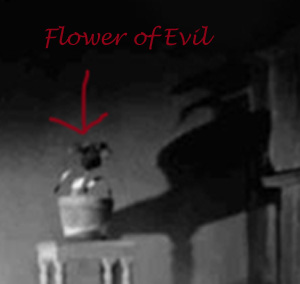 flower of evil