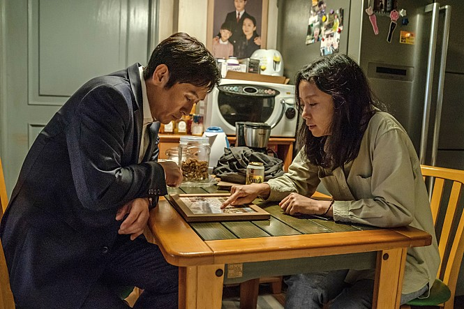 Korean Movie Reviews for 2019