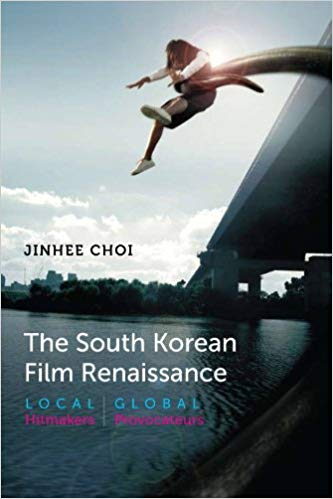 Books About Korean Cinema